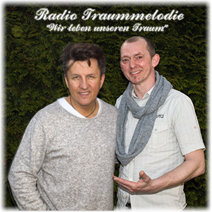 Ray bei Radio Traumland